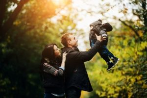 Planejamento reencarnatório em família