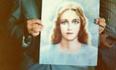 chico xavier e maria de nazaré