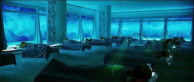 hospital espiritual