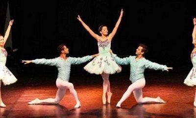 ballet para cegos