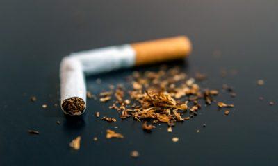 cigarro câncer