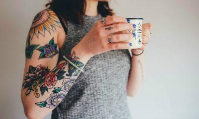 dicas de tatuagem