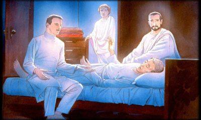 medicina espiritual