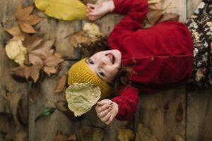 mediunidade infantil