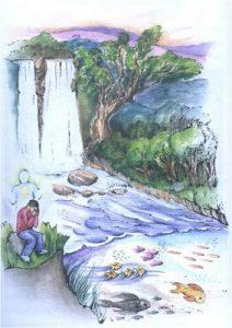 colônia das águas