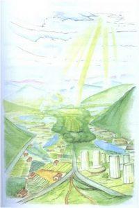 colônia das montanhas