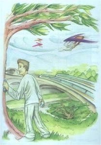 colônia do abacateiro