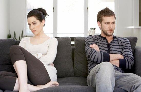 conflito familiar