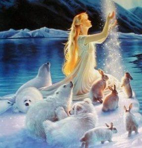 animais no plano espiritual