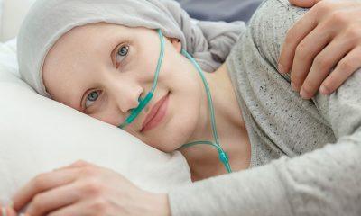 causa espiritual do câncer
