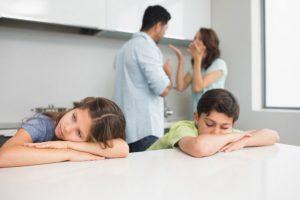 briga de família