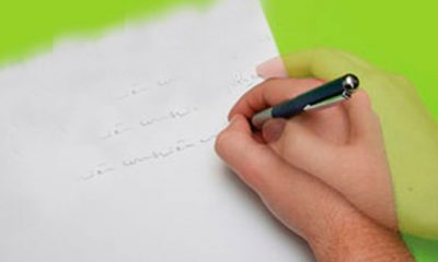 carta psicografada