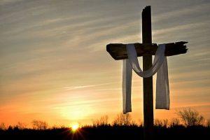 crucificação de jesus
