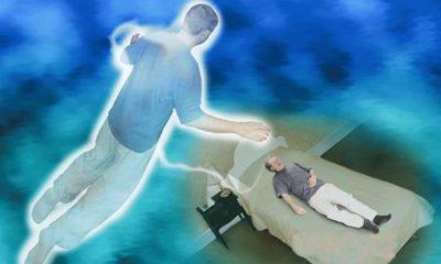sonho visão espírita