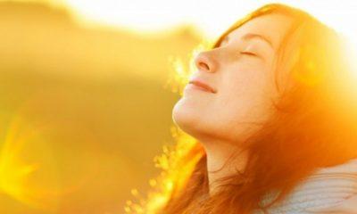 sol felicidade