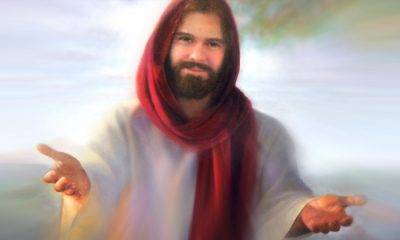 prece jesus