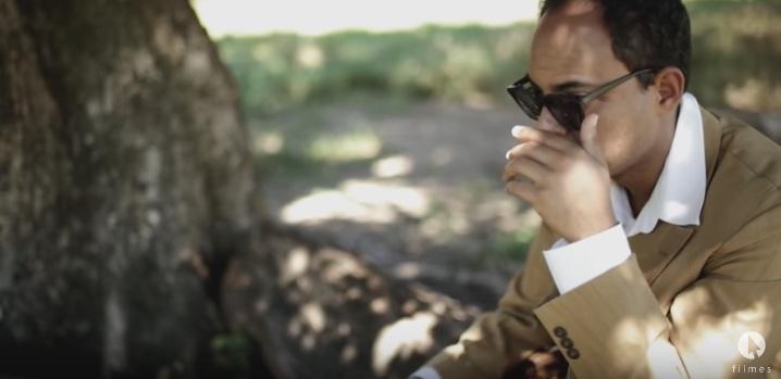 documentário chico xavier