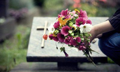 dia de finados visão espírita