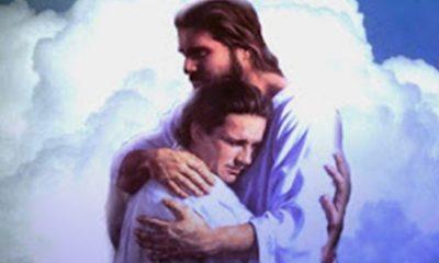 oração a jesus