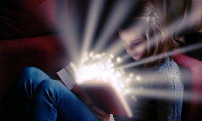 mensagem de luz