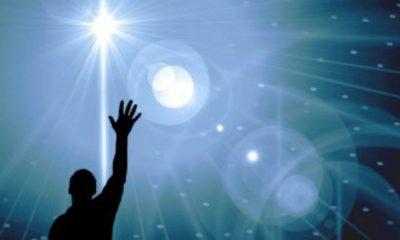 domínio espiritual