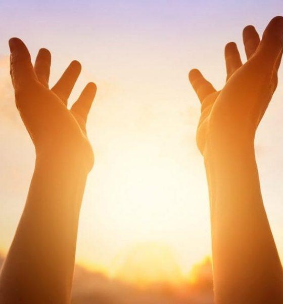 Mensagem de luz para esse momento do seu dia, por Chico Xavier
