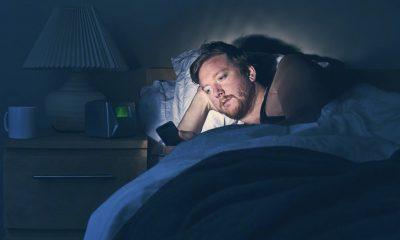 Você não tem dormido bem? Existem causas espirituais para isso?