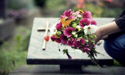 Dia de Finados: podemos chorar na visita ao cemitério?