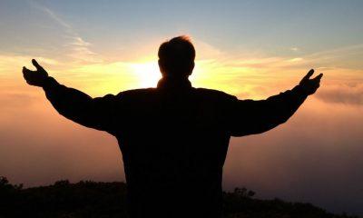 Oração espírita pelos desafios e sonhos da sua vida
