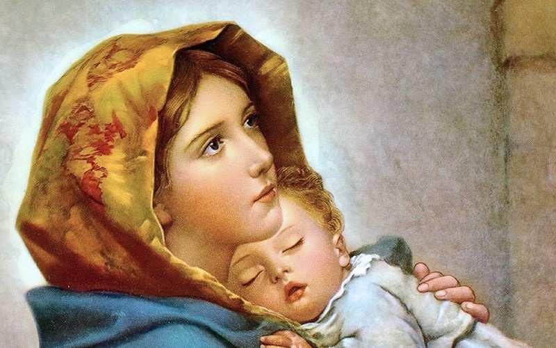 Súplica à Mãe Santíssima, psicografia de Divaldo Franco