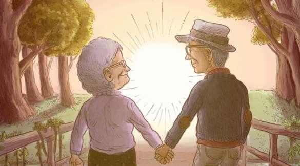 Na ausência do amor em sua dia a dia, conselhos de Chico Xavier