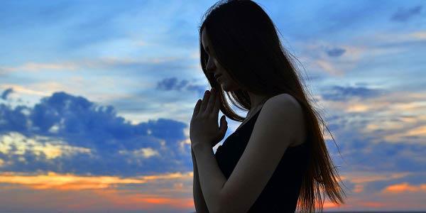 Oração espírita de ano novo
