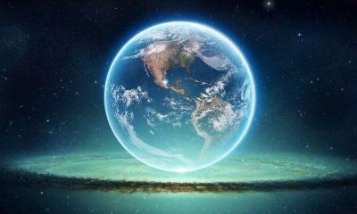 Época de transição para a Terra, por Chico Xavier
