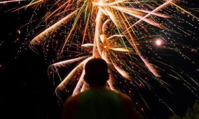 Mensagem espiritual de ano novo