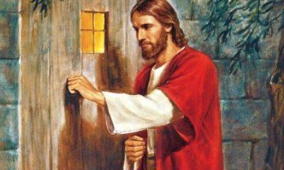 Jesus e a palavra da alegria em sua casa, por Chico Xavier