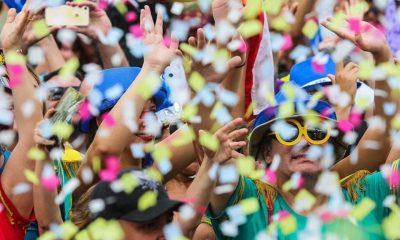 Carnaval: visão espírita sobre a maior festa brasileira