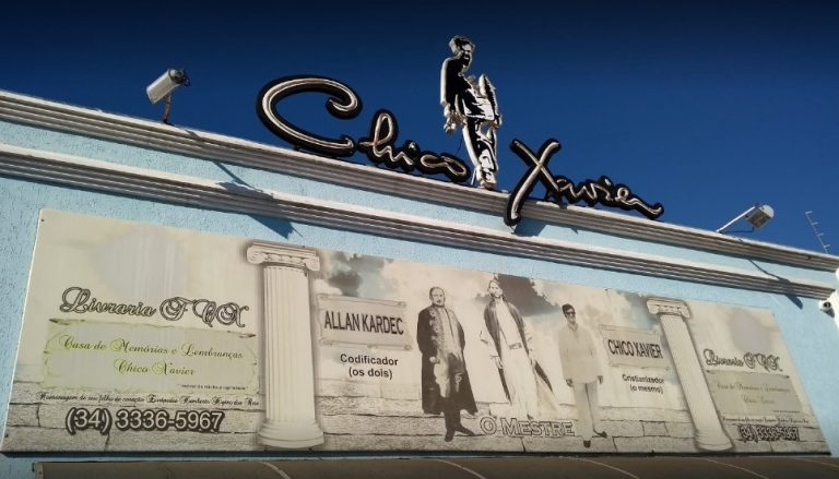 Chico Xavier: visita à casa do médium em Uberaba