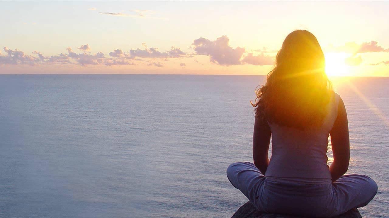 Como conseguir serenidade? O que é preciso?