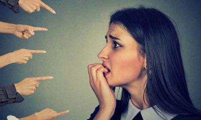 Como lidar com as críticas em nossa vida? Como superar?