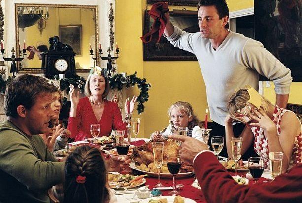 Como lidar com parentes difíceis?