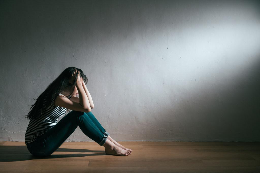 Você está passando por problemas pessoais?