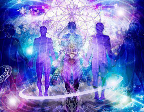 Proteção espiritual para a sua vida