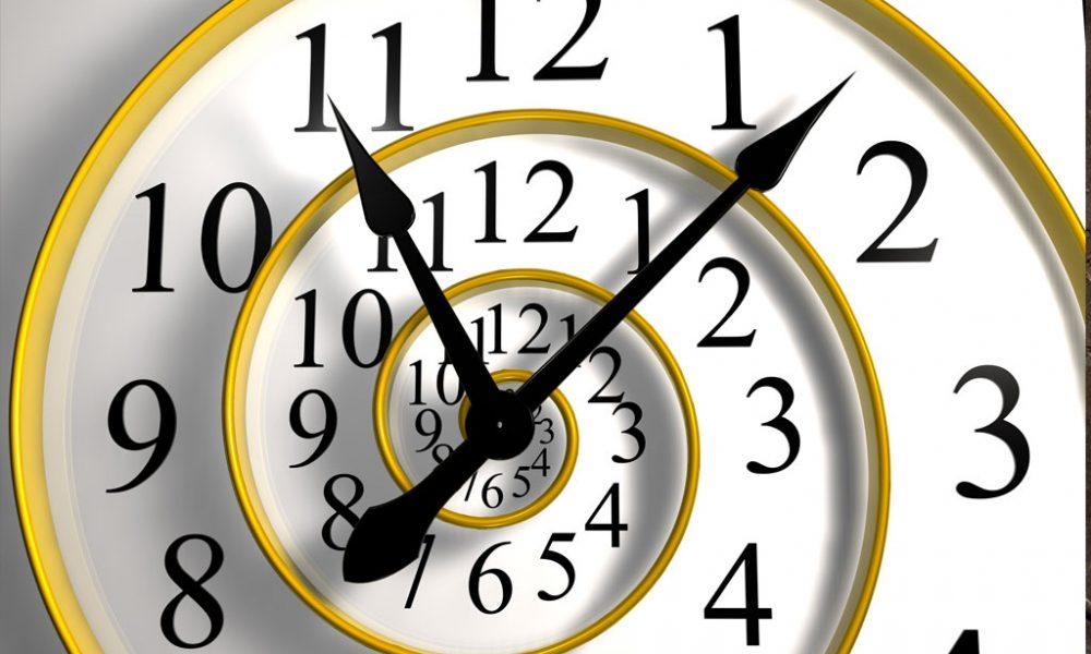 Você está valorizando seu tempo aqui na Terra?