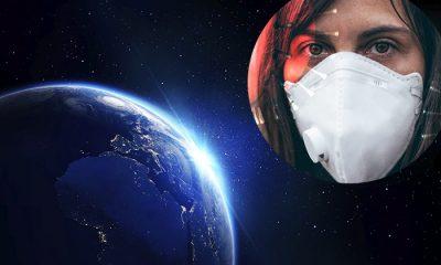 Coronavírus: está acontecendo uma transição planetária?
