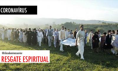 Coronavírus: como as vítimas estão sendo recebidas no plano espiritual?
