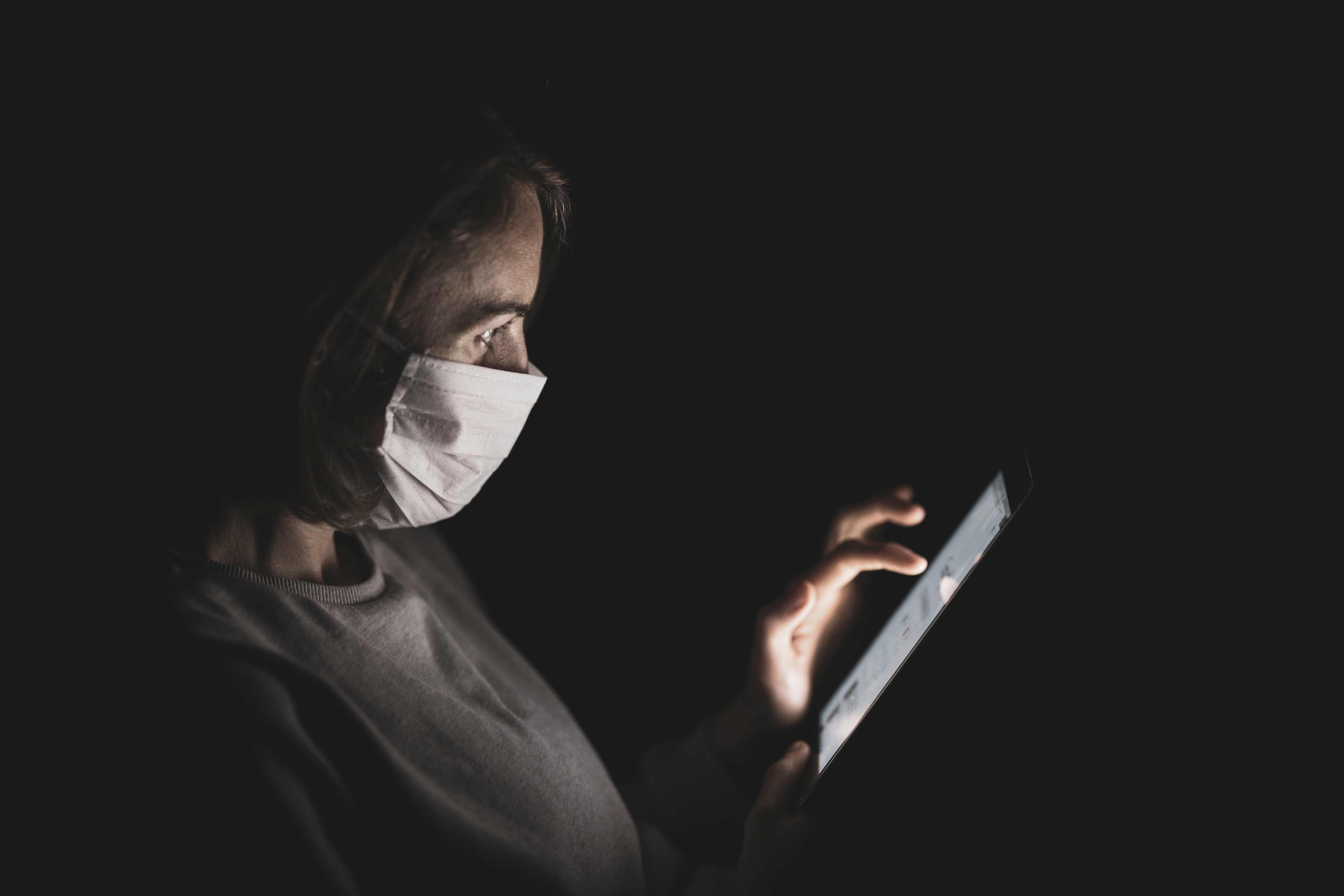 Mensagens mediúnicas do Coronavírus: fake news ou verdade?