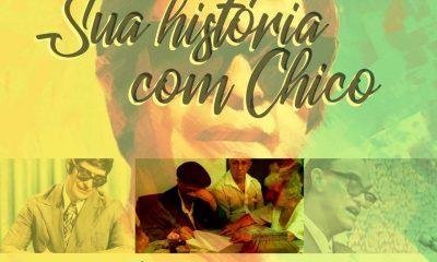 Histórias de Chico Xavier: seu momento especial com o médium