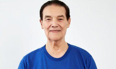 Enquanto Divaldo Franco, 93 anos, se recupera de cirurgia para correção de três hérnias de disco, a página da Mansão do Caminho no Facebook
