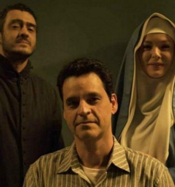 Filme de Divaldo Franco estreia na televisão