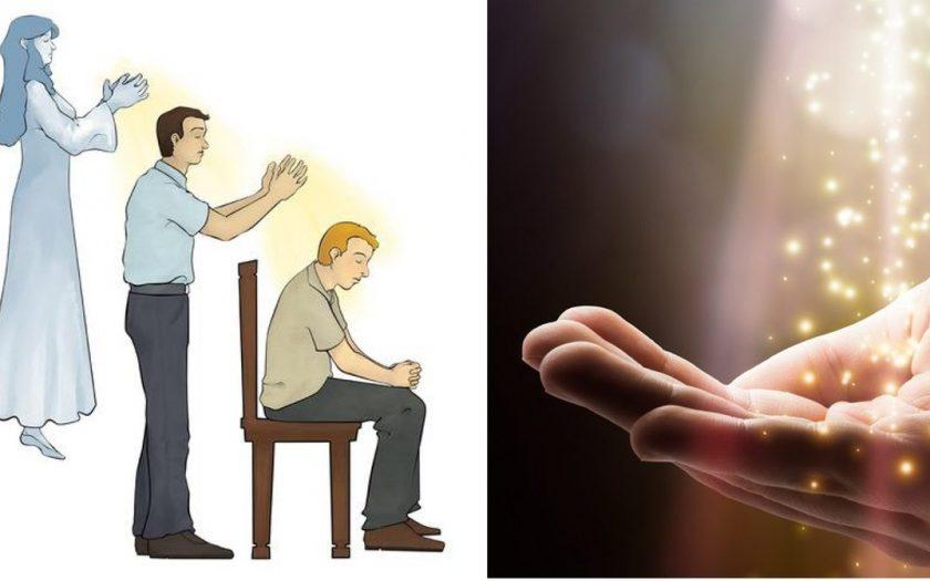 passe espírita